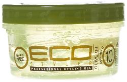 Eco Style Olive Oil Gel, 8 Ounce