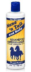M/TAIL BODY SHAMPOO 12 OZ