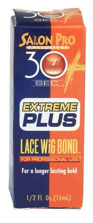 EXTREME PLUS LACE WIG BOND 0.5 OZ | SALON PRO