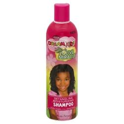 DREAM KIDS DETANGLING SHAMPOO 12 OZ | AFRICAN PRIDE