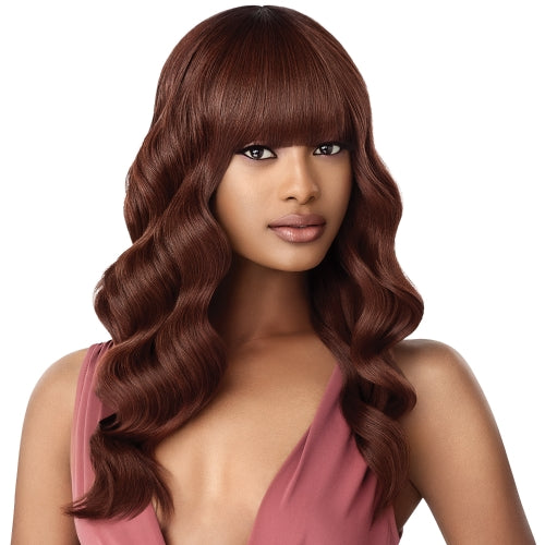 LAVERNE | OUTRE WIGPOP WIG