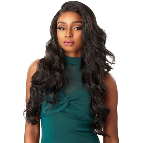 CELESTE 13X6 LACE FRONT WIG CLOUD 9 WHAT LACE | SENSATIONNEL