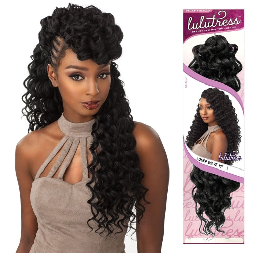 DEEP WAVE 18"