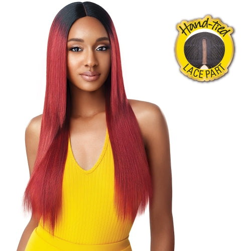 JORJA | OUTRE DAILY WIG
