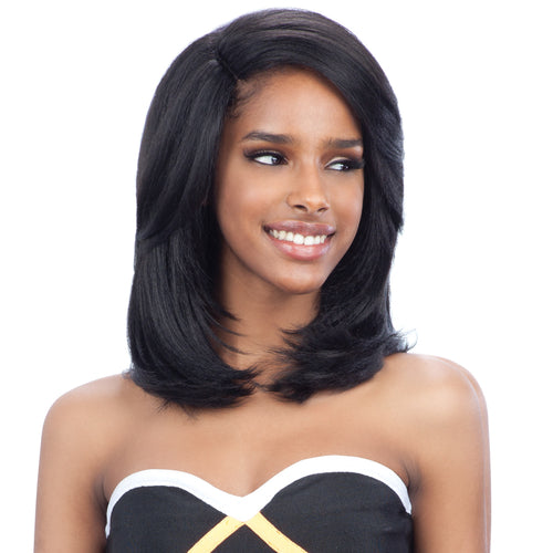 MODELMODEL SYNTHETIC HAIR WIG EXTREME L PART REX