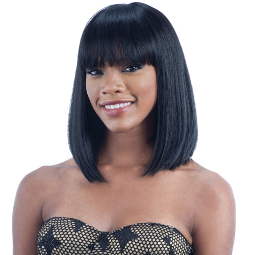 MODEL MODEL EQUAL SYNTHETIC HAIR WIG CLEAN CAP PROTECTIF STYLE NUMBER 015