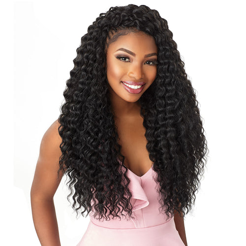 DEEP TWIST 18"