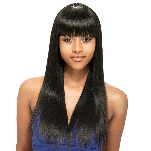 SYNTHETIC HAIR WIG FREETRESS EQUAL KENDRA