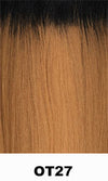 "FREETRESS EQUAL 5"" DEEP LACE PART WIG NATURAL ME NATURAL SET (L)"
