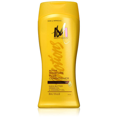 MOISTURE PLUS CONDITIONER 13 OZ | MOTION