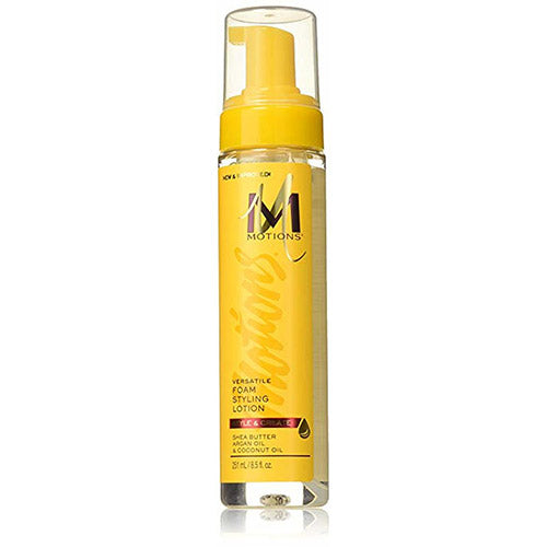 FOAM STYLING LOTION 8.5 OZ | MOTION