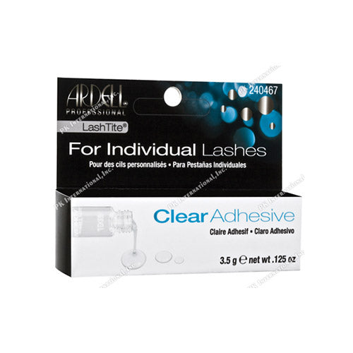 ADHESIVE FOR INDIVIDUAL LASHES | ARDELL