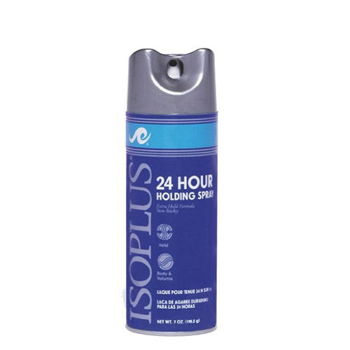 24 HOUR HOLDING SPRAY 2 OZ | ISOPLUS