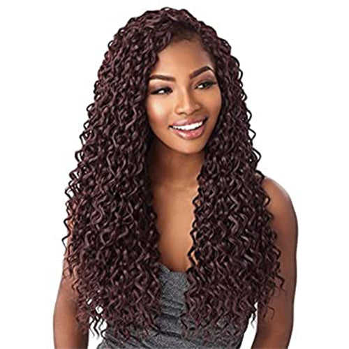 DISCO CURL 18"