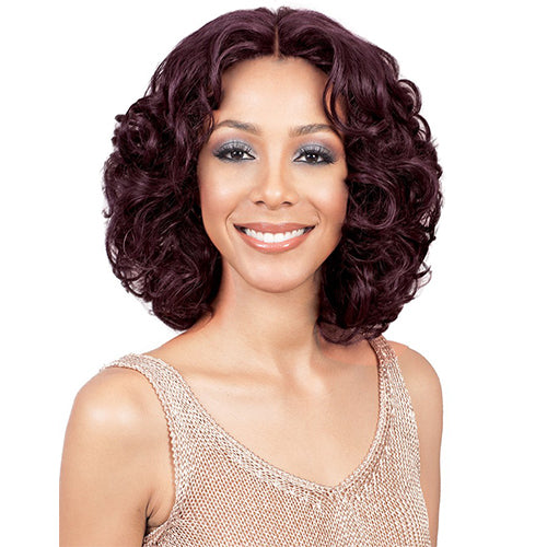 "3.5"" DEEP LACE PART WIG MLP0003 LILY 