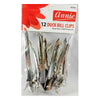 ANNIE DUCK BILL CLIPS 12PCS