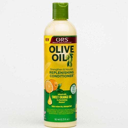 OLIVE OIL REPLENISHING CONDITIONER 12.25 OZ | ORS