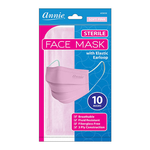 ANNIE STERILE Face Masks 10PC