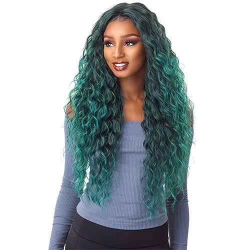 ANYA EMPRESS LACE WIG | SENSATIONNEL