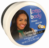 CONTROL ME EDGE GEL BLACK | LOTTA BODY