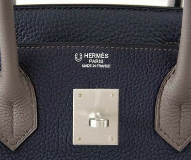 The Hermes Horseshoe?