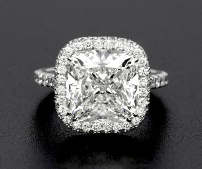 Getting Engaged? Congrats! Learn How To Protect Your Precious Ring