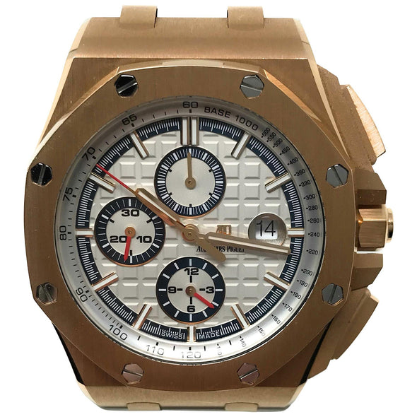 Audemars Piguet Royal Oak Offshore Chronograph Summer Edition 2017