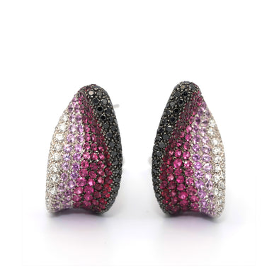 Palmiero earrings Upper-Luxury