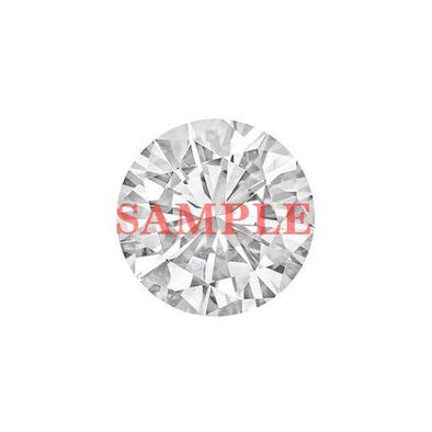 Round Brilliant 1.00 Carat D VS1 GIA