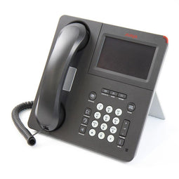 Avaya IP Phones (1600, 4600, 5600, 9600, E100, J100 & K100)
