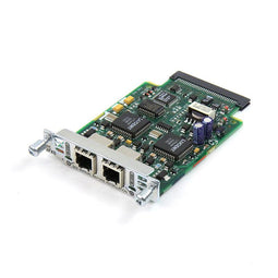 Cisco WAN Interface Cards and Voice Interface Cards