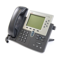 Cisco 7900 Series Unified IP Phones