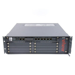 G430/G450 Media Gateway Components