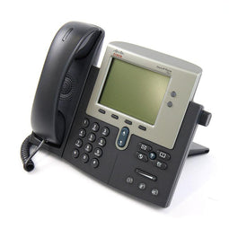 Cisco 7900 Series IP Phones