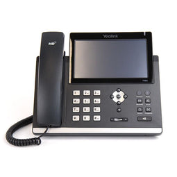 Yealink IP Phones Compatible with Skype