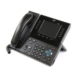 Cisco 9900 Series Unified IP Phones