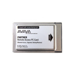Partner ACS Cards