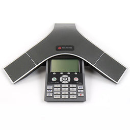 Polycom IP Conference Phones Compatible with 8x8