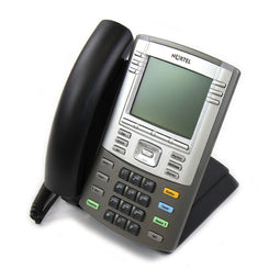 BCM 1100/1200 Series IP Phones