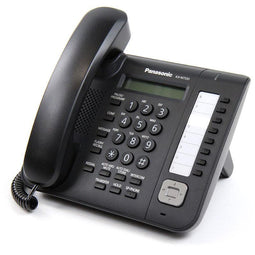 Panasonic KX-NT550 Series IP Phones