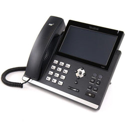 Yealink T4 Series IP Phones