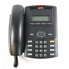 Nortel 1210 IP Phone (NTYS18BC70E6)