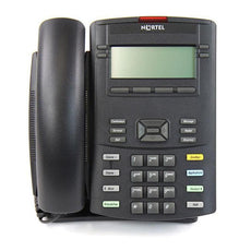 Nortel-Avaya 1220 IP Phone (NTYS19BC70E6)