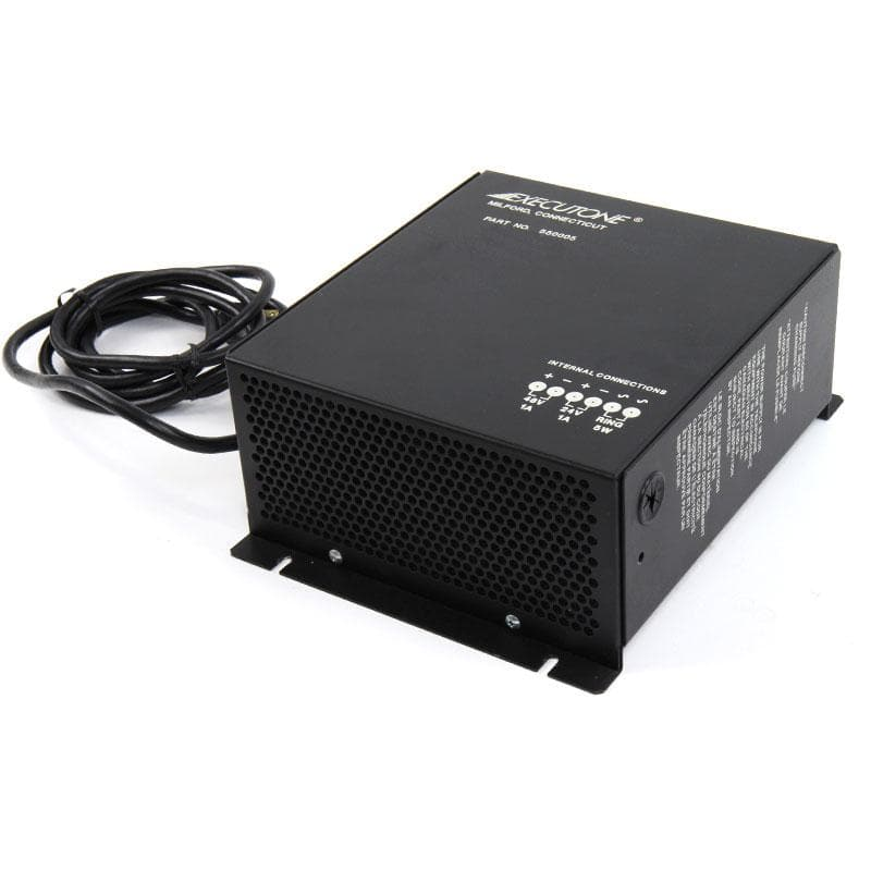 Executone Tri-Output Power Supply (550005)