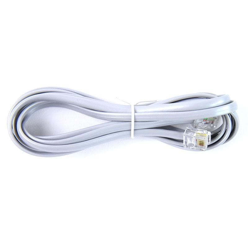 3 Pair (6 Pin) Replacement Line Cord
