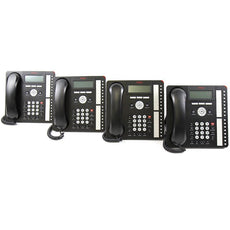 Avaya 1616-I IP Phone 4 Pack (700510908)