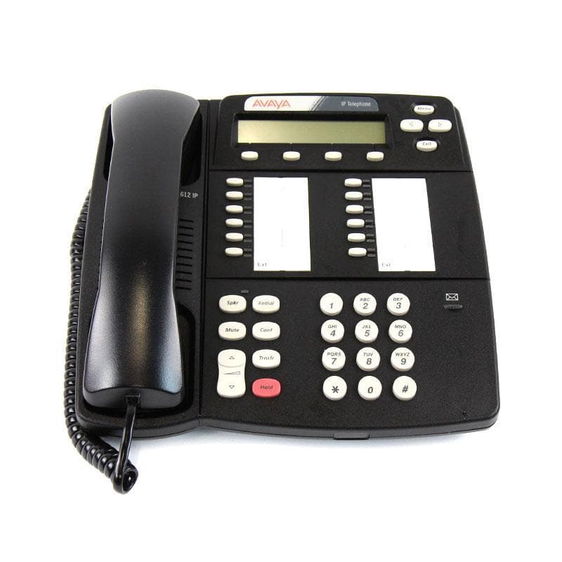 Avaya 4612 IP Phone D02 (700059355,700059363)