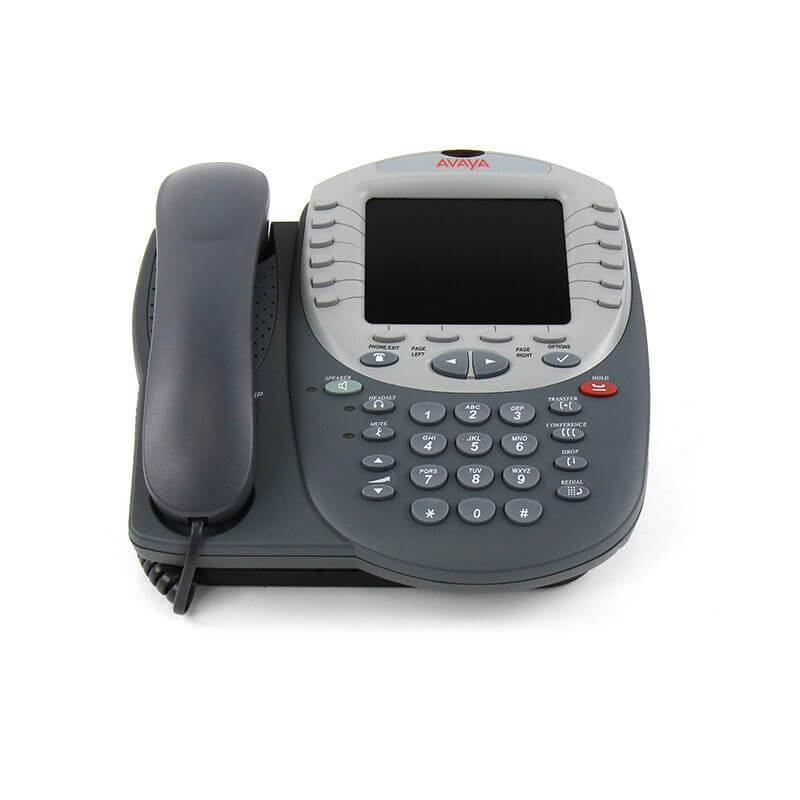 Avaya 4625SW IP Phone (700344526, 700381551)