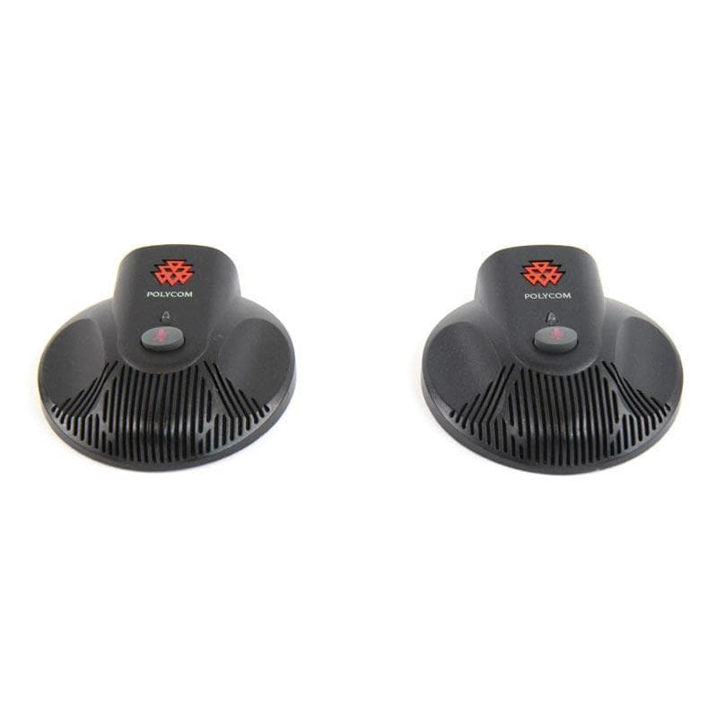 Avaya 4690 & 1692 Expansion Mics (700289846)
