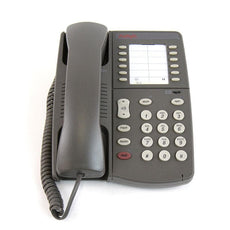 Avaya 6221 Single Line Telephone (700287758)